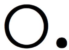mark van tongeren nulpunten
