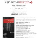 Aside 6 Invite