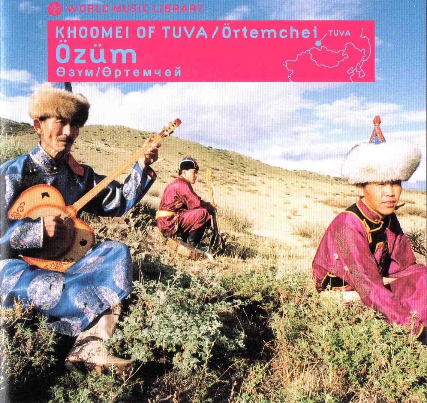 Özüm 1998 CDsmall
