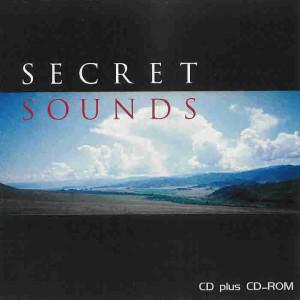 JackBodySecret SoundsCDRomcover