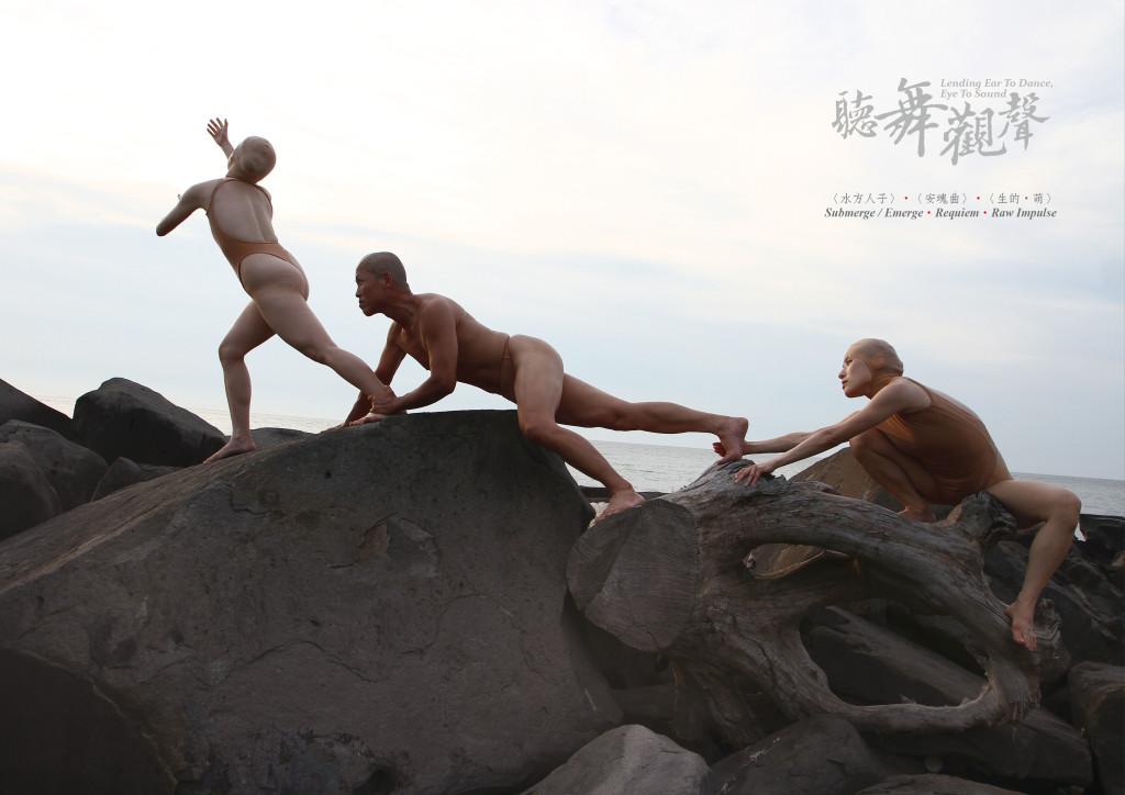 TaipeiDanceCircle宣傳圖(大石頭)