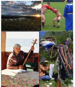 Sound Journey: Tuva & khöömei