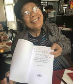 Catching up with Tran Quang Hai